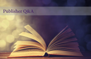Q&A with a Small-Press Publisher